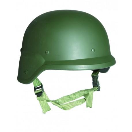 Casque De Combat M88 Plastique - Casque Airsoft Pas Cher Quaerius