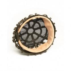 Bandeau De Casque Kevlar - Bandeau Confortable Pour Casque Quaerius