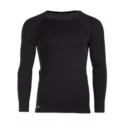 T Shirt Sport à Manches Longues - Sous-Pull Sport Quaerius