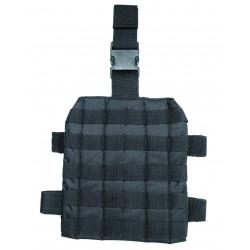 Leg Base Molle Mil Tec - équipement militaire Quaerius