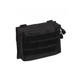 Belt Pouch Molle Mil Tec - accessoires militaires Quaerius