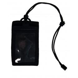 Porte Carte De Cou - Porte Badge Officiel Quaerius