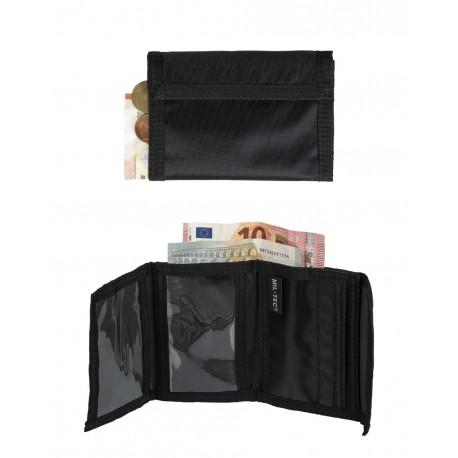 Portefeuille - Porte-monnaies Pliable Quaerius