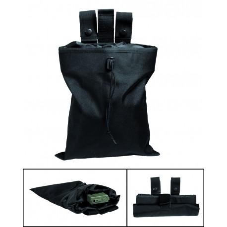 Pochette Vide Shell Mil Tec - équipements militaires Quaerius