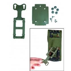 Adaptateur BW Harnais De Combat Mil Tec - Accessoires militaires Quaerius