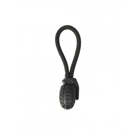 Tirettes Zip Grenade - Tirettes Grenade Quaerius