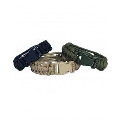 Bracelet Paracorde