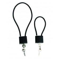 Cadenas à Combinaison Câble d'Acier 200 mm Mil Tec - Cadenas Quaerius
