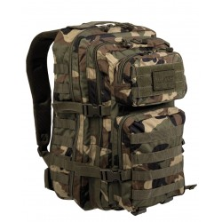 Sac à Dos US ASSAULT Pack Grand Camouflage Mil Tec - Sac Quaerius