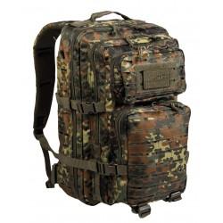 Sac à Dos US ASSAULT Laser Cut Grand Camouflage Mil Tec - Sac Quaerius