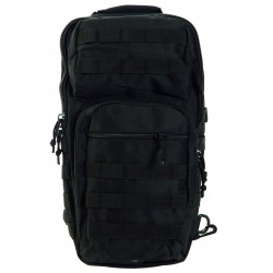 Sac à Dos Assault Pack One Strap Grand Mil Tec - Sac Quaerius