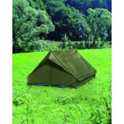 Tente Mini Pack Standard 2 personnes Mil Tec - Tente Quaerius