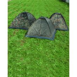 Tente Igloo Standard 3 personnes Mil Tec - Tente Quaerius