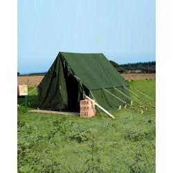 Tente US Army Small Wall Mil Tec - Tente Quaerius
