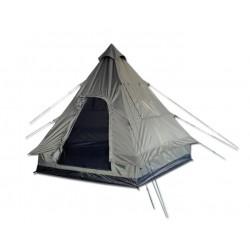 Tente Pyramide Tipi Mil Tec - Tente Quaerius