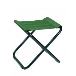 Chaise de Camping Pliante sans Dossier Mil Tec - Chaise de camping Quaerius