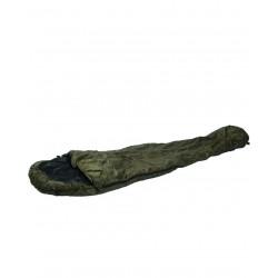 Sac de Couchage Momie 2 couches Mil Tec - sac de couchage camping Quaerius