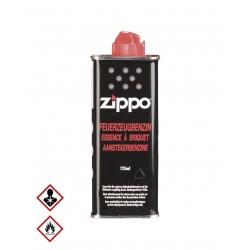 Essence à briquet 125 ml Zippo - Essence pour Zippo Quaerius