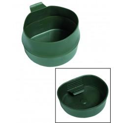 Tasse Pliante Fold a Cup - Tasse Pliante Voyage Quaerius