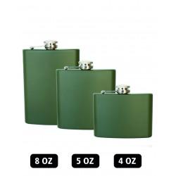 Flasque Vert VA