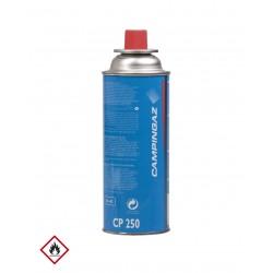 Cartouche à Gaz Butane 250 g - Bombone de Gaz Quaerius