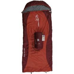 Sac de Couchage Type Couette 10T Perroquet 300 Mil Tec - sac de couchage camping randonnée Quaerius