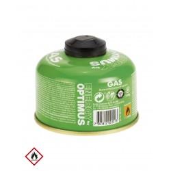 Cartouche de Gaz 100 g - Recharge de Gaz Quaerius
