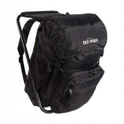 Sac à Dos avec Chaise de pêche pliante Tatonka - sac à dos randonnée Quaerius