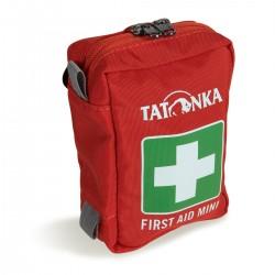 Trousse de Premiers Secours FIRST AID MINI Tatonka - trousse premiers secours Quaerius