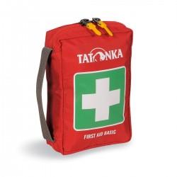 Trousse de Premiers Secours First Aid Basic Tatonka - trousse de secours Quaerius