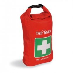 Trousse de Premiers Secours First Aid Basic Waterproof Tatonka - trousse de secours Quaerius