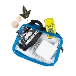 Sac de Rangement CLEAR BAG A5 Tatonka - sac de rangement Quaerius