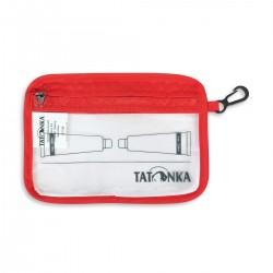 Trousse de Toilette Zip Flight Bag A6 Tatonka - trousse de toilette Quaerius