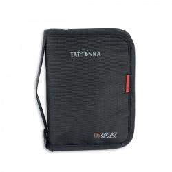 Portefeuille Travel Zip RFID B
