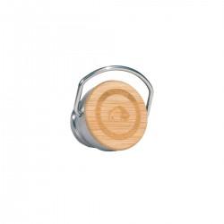 Bouchon Gourde Bamboo Tatonka - Bouchon Quaerius