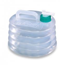 Bidon Pliable Tatonka - Réservoir d'eau Quaerius