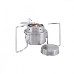 Réchaud Burner Set Tatonka - Réchaud Quaerius