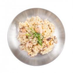 Assiette Inox Tatonka - Assiette Quaerius