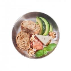 Assiette de Pique Nique Tatonka - Assiette Quaerius