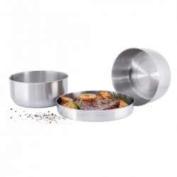 Set de Cuisson Multi Pot Tatonka - Set de cuisson Quaerius