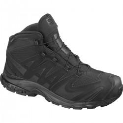 Chaussures XA Forces GTX (Gore-Tex) MID Normées Salomon - Chaussures militaire intervention Salomon Quaerius