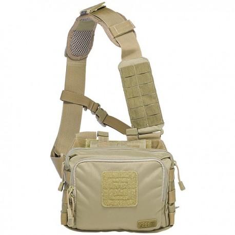 Sacoche 2 Banger - Sacoche 5.11 - Equipements Militaire Quaerius