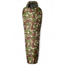 Duvet Sleeper Zero Camouflage DPM Snugpak - duvet bivouac camping randonnée Quaerius