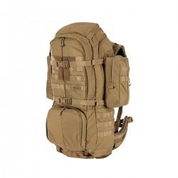 Sac à Dos Rush 100 5.11 Tactical - Sac de marche militaire 5.11 Tactical Quaerius