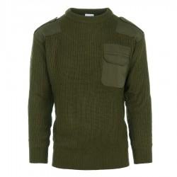 Pull OTAN Acrylique Fostex Garments - Equipements militaire outdoor Quaerius