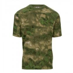 T-shirt Camouflage Recon 101 Inc - Equipements militaire outdoor Quaerius