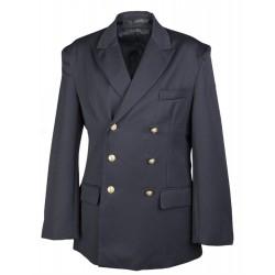 Caban BW Marine - Vestes Costumes Quaerius
