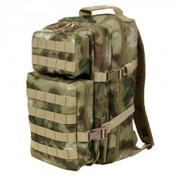 Sac à Dos Camouflage US Assault 101 Incorporated - Sac à dos tactique militaire Van Os Quaerius