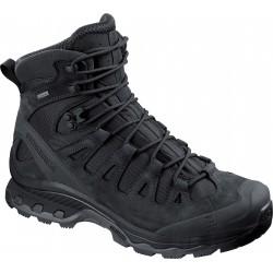 Chaussures Quest Forces 2 4D Normées Mid GTX (Gore-Tex) Salomon - Chaussures militaires tactique Quaerius