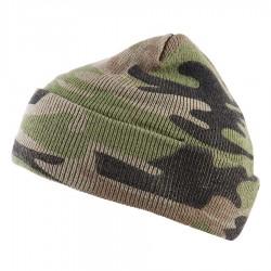 Bonnet Camouflage Fostex Garments - Equipements militaire outdoor Quaerius